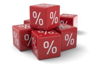 Stopy procentowe w Niemczech