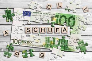 Schufa a kredyt w niemieckim banku